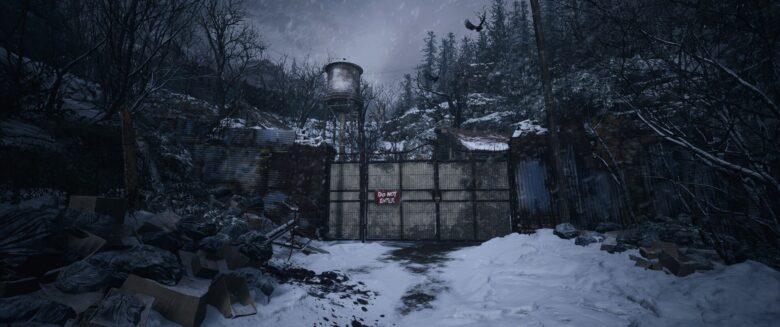 Resident Evil Village 008