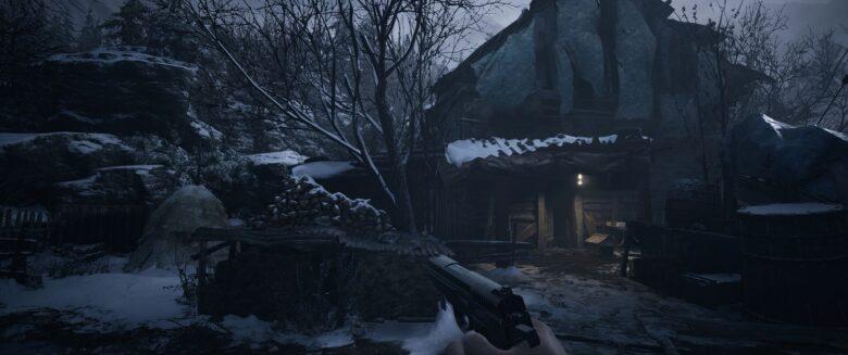 Resident Evil Village 009