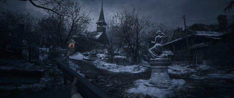 Resident Evil Village 013