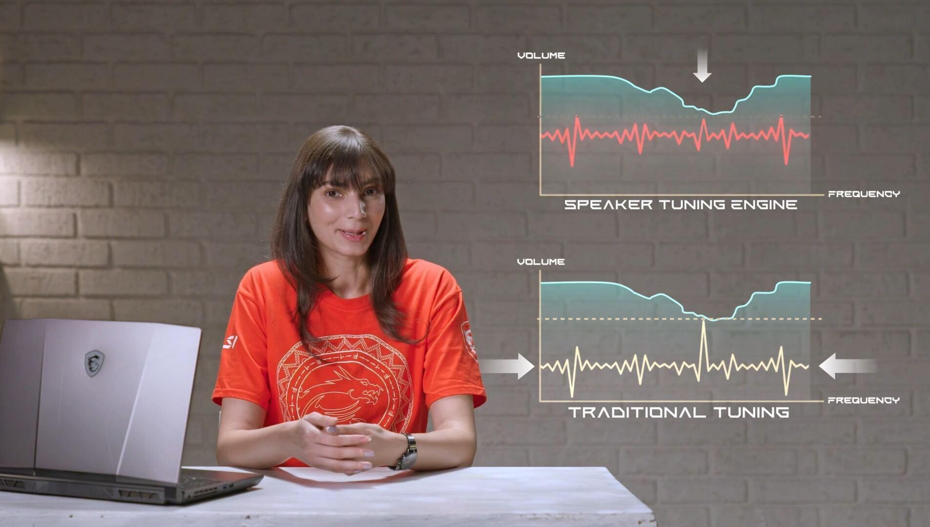 Speaker Tuning Engine