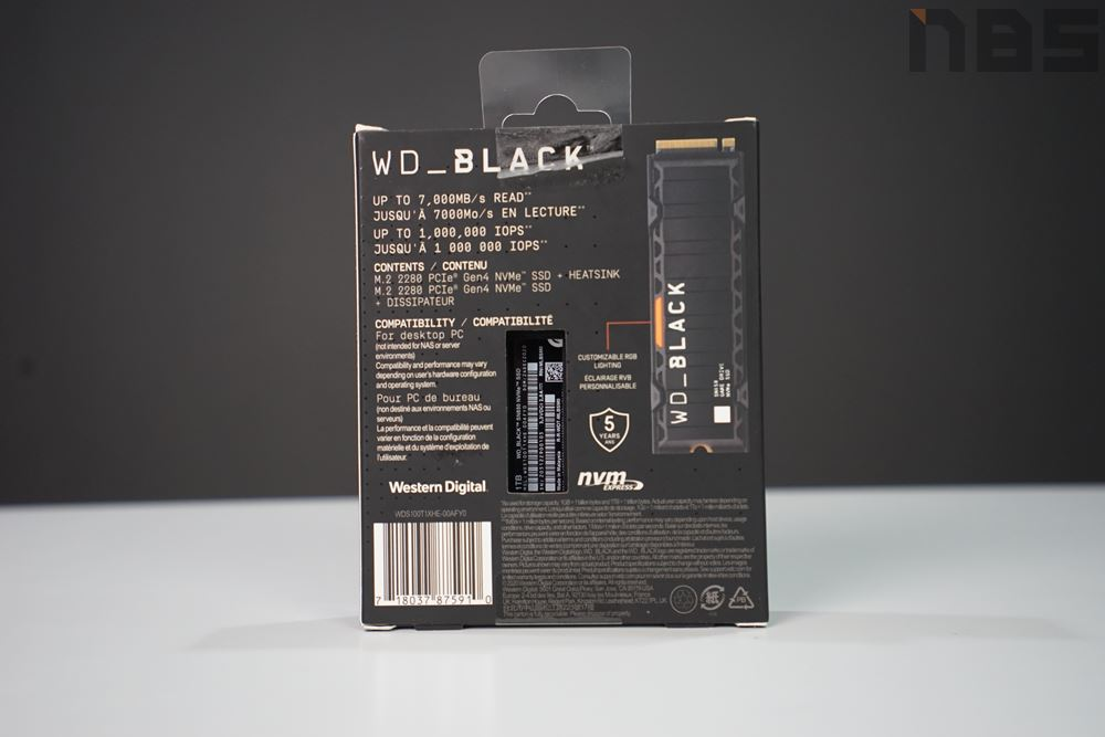 WD BLACK SN850 02