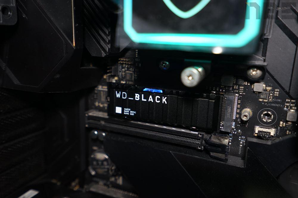 WD BLACK SN850 23