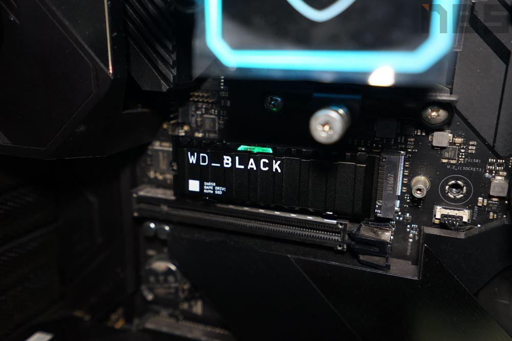 WD BLACK SN850 28