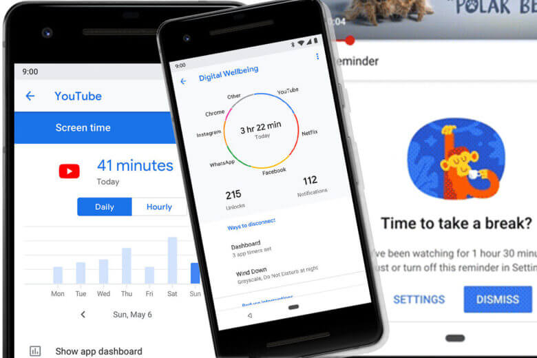 android digital wellbeing 100766989 large