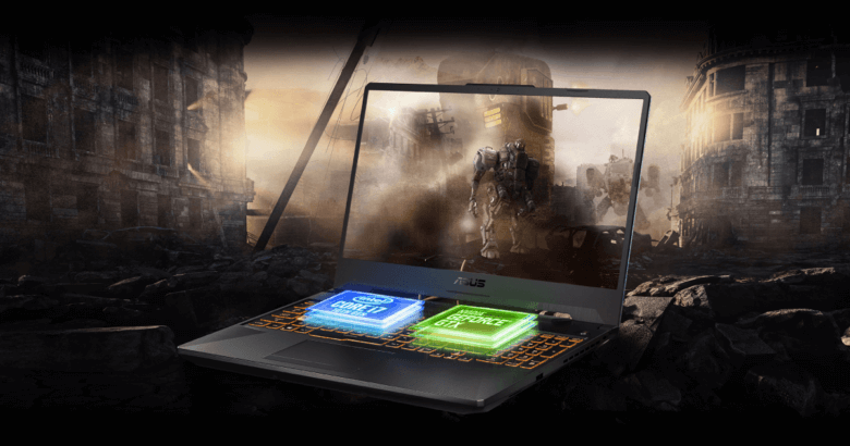 Gaming Notebook 2021