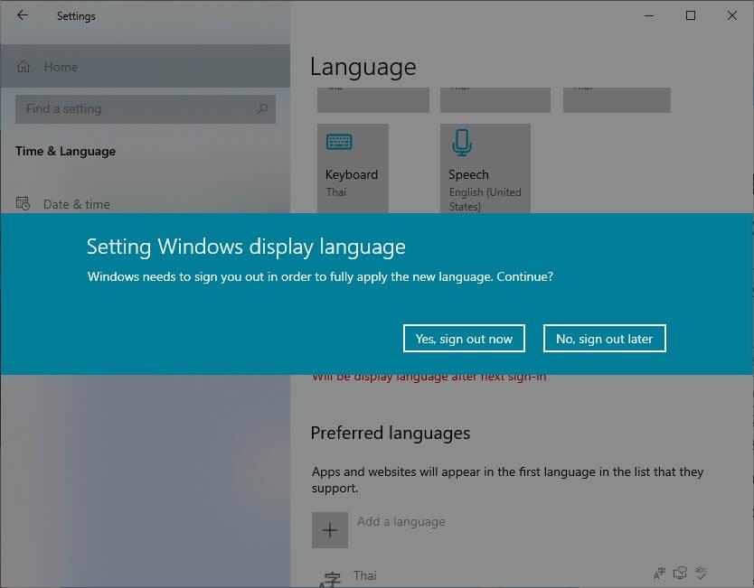 windows language 3