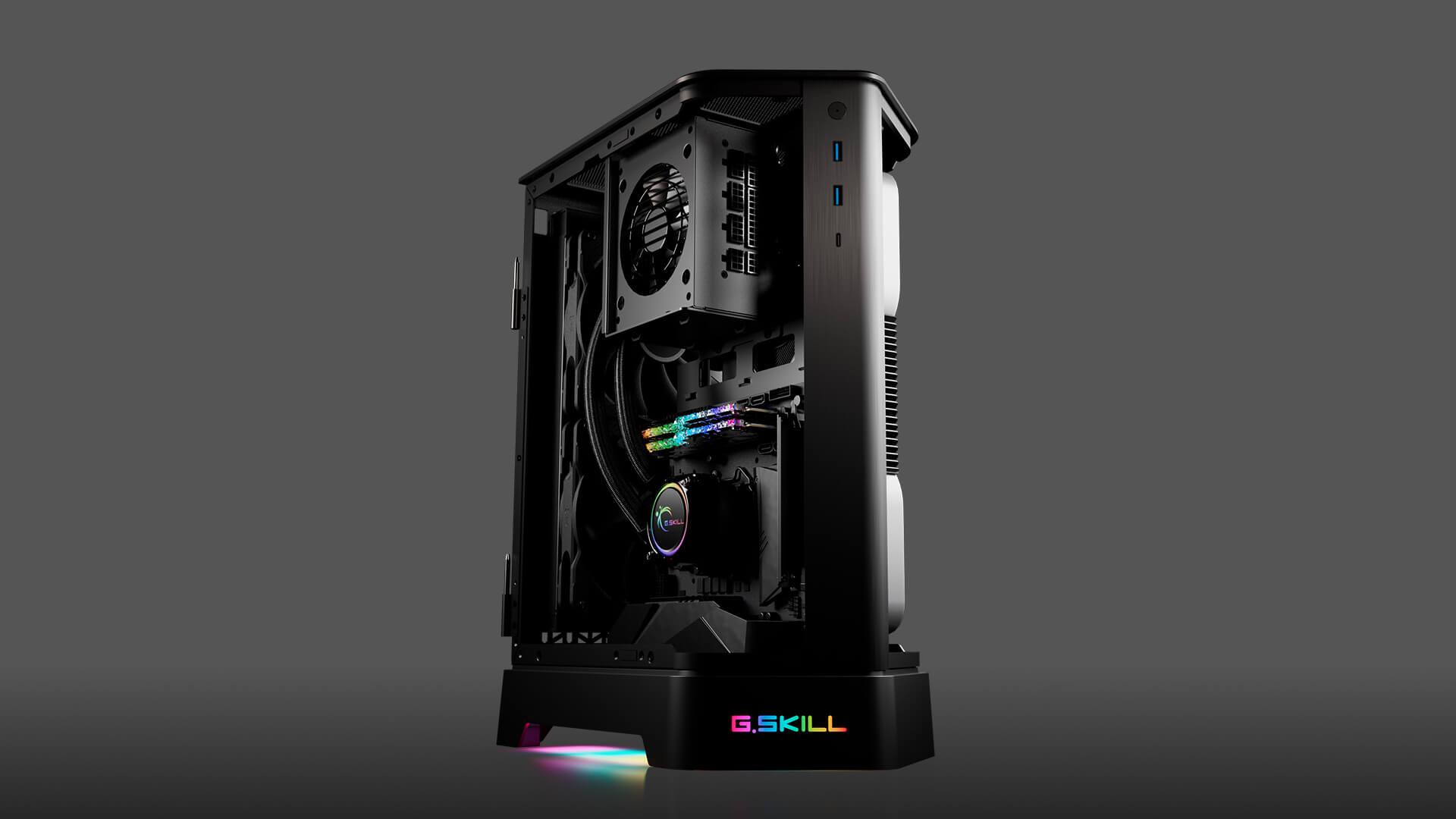 04 z5i designed for high end hardware