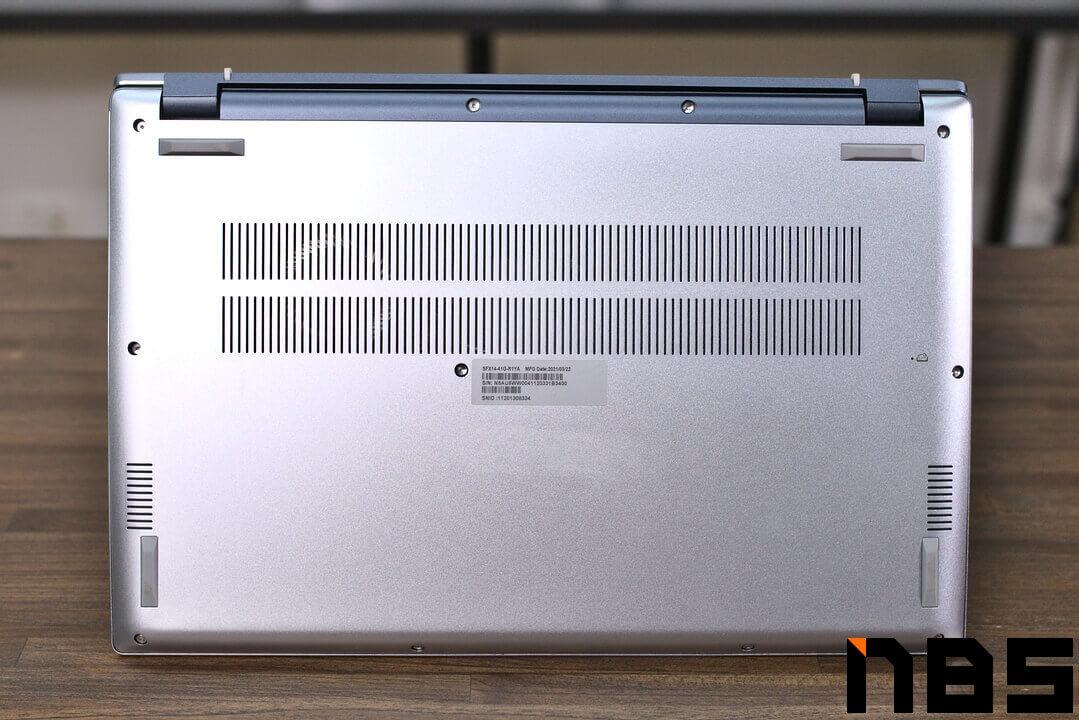 Acer Swift X NBS IMG 4049