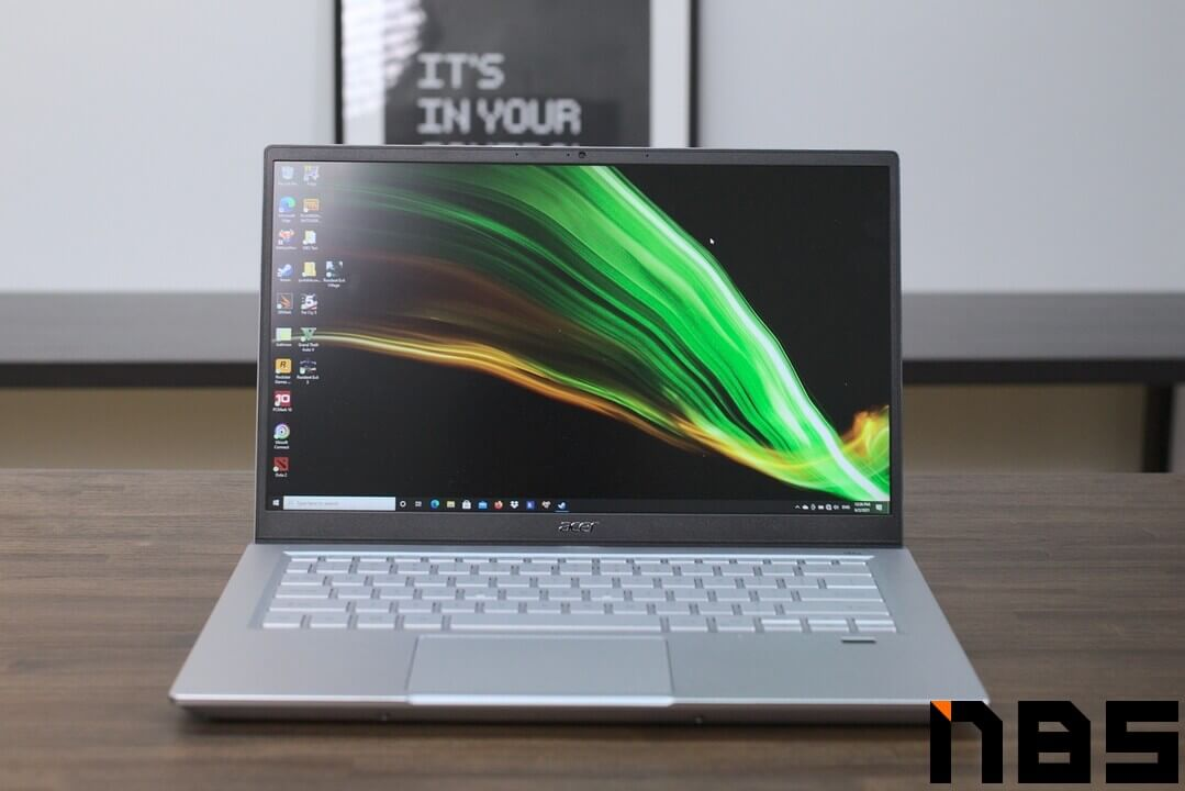 Acer Swift X NBS small
