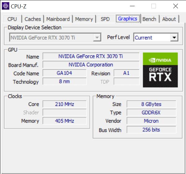 CPU Z 6 9 2021 11 19 07 AM