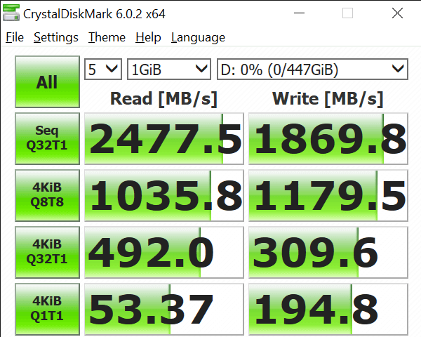 CrystalDiskMark 6.0.2 x64 6 28 2021 11 17 14 AM