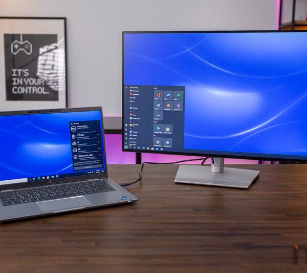 Dell Ultrasharp U2421E Review 44