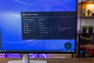 Dell Ultrasharp U2421E Review 55