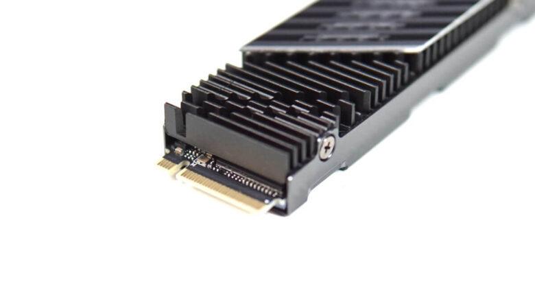 Gigabyte SSD P7000s 1TB 25