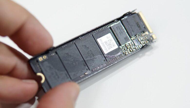 Gigabyte SSD P7000s 1TB 34