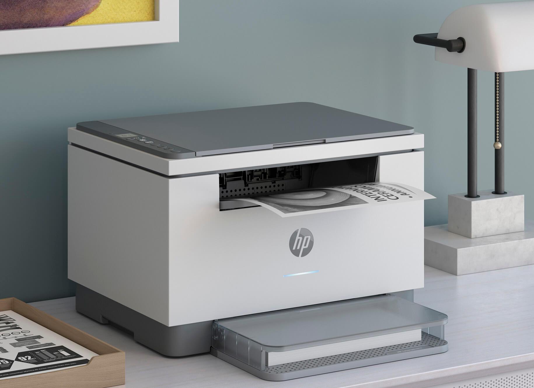 HP LaserJet M23dw