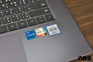 Huawei MateBook D15 IMG 4103