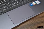 Huawei MateBook D15 IMG 4115