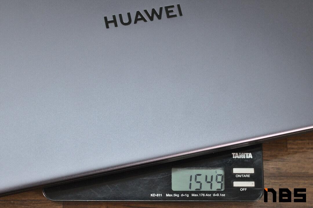 Huawei MateBook D15 IMG 4141