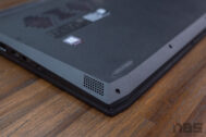 Lenovo IdeaPad Gaming 3 R7 RTX 3050 Ti Review 17