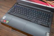Lenovo IdeaPad Gaming 3 R7 RTX 3050 Ti Review 36