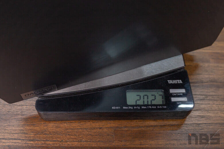 Lenovo IdeaPad Gaming 3 R7 RTX 3050 Ti Review 71