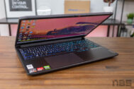 Lenovo IdeaPad Gaming 3 R7 RTX 3050 Ti Review 72