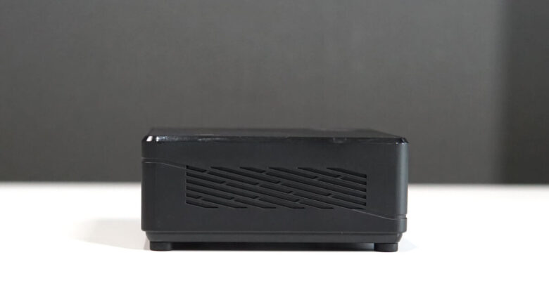 MSI Cubi Pro monitor 18