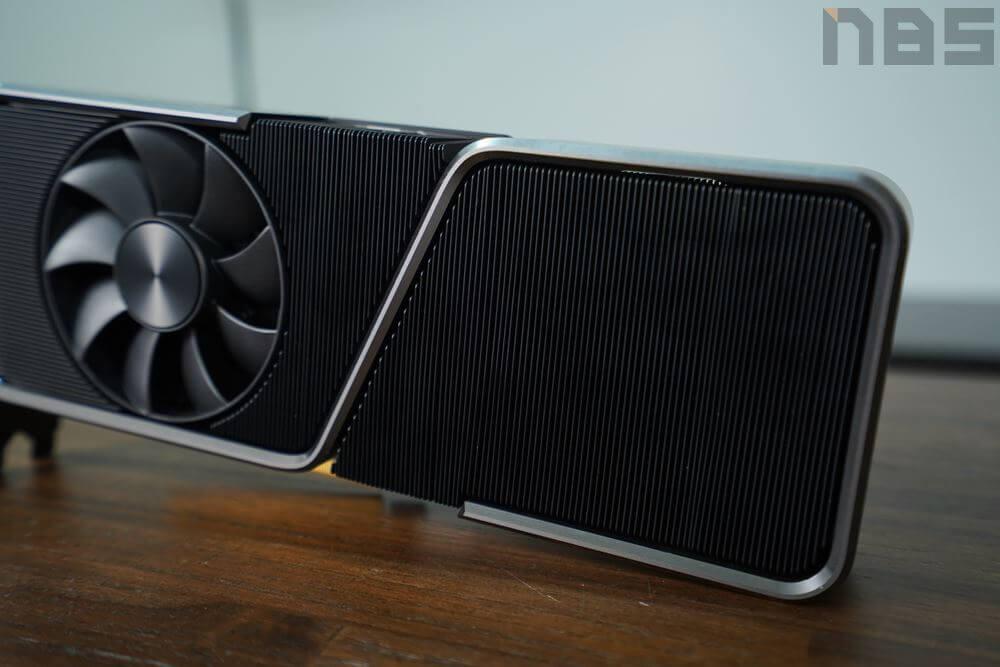 Nvidia GeForce RTX 3070 Ti 21