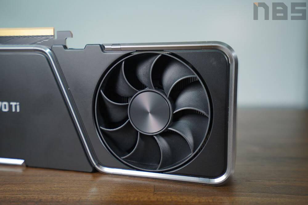 Nvidia GeForce RTX 3070 Ti 33