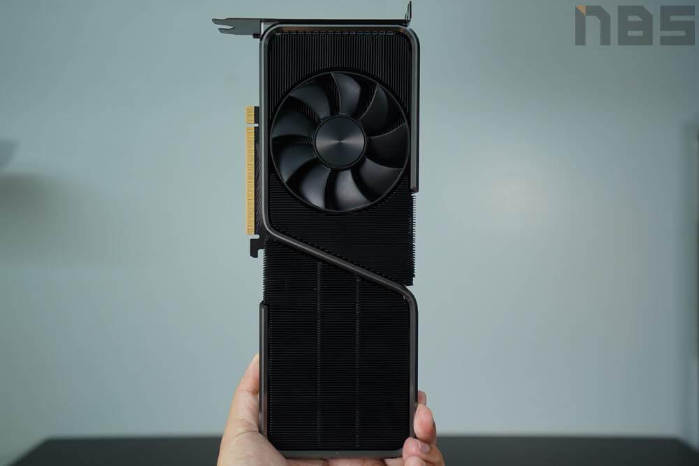 Nvidia GeForce RTX 3070 Ti 41