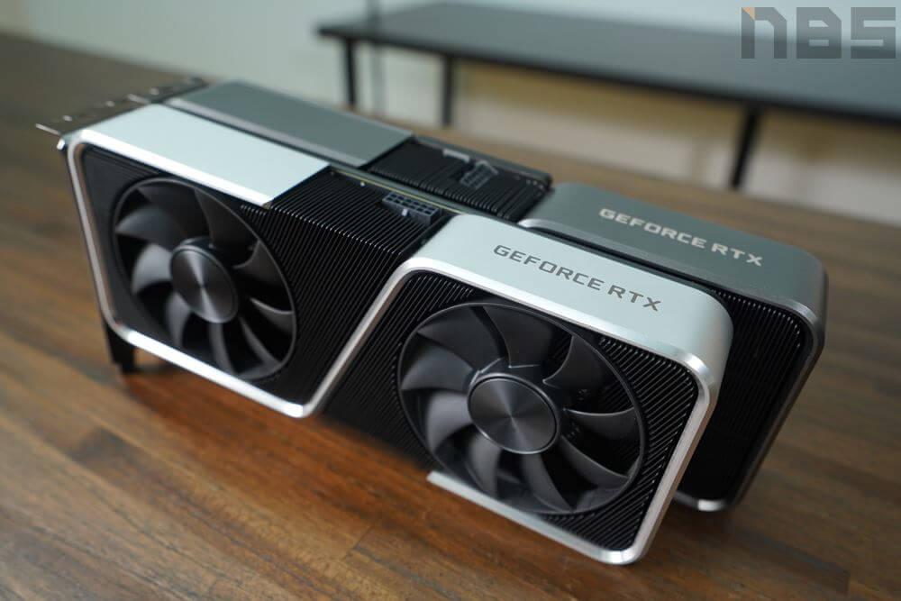 Nvidia GeForce RTX 3070 Ti 77
