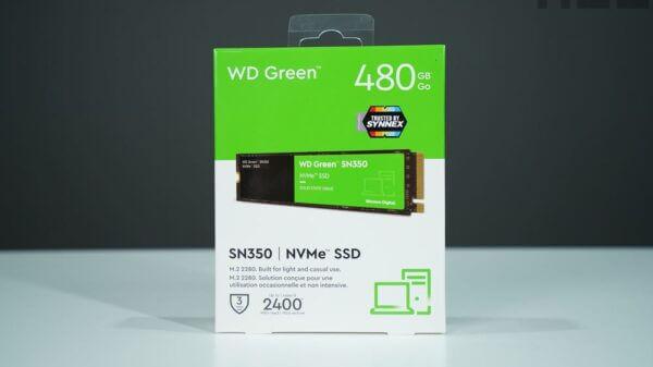 WD SN350 01