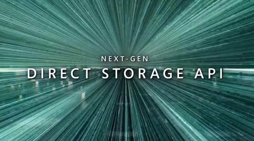 direct storage api