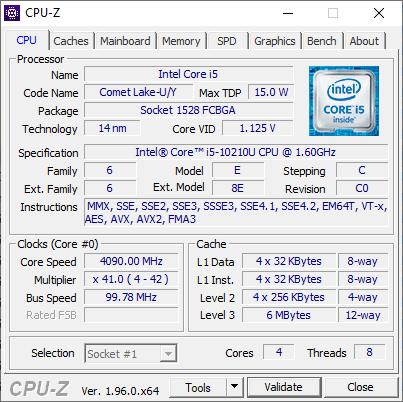 i5 10210u