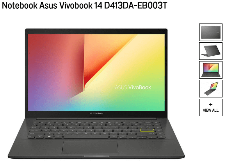 vivobook