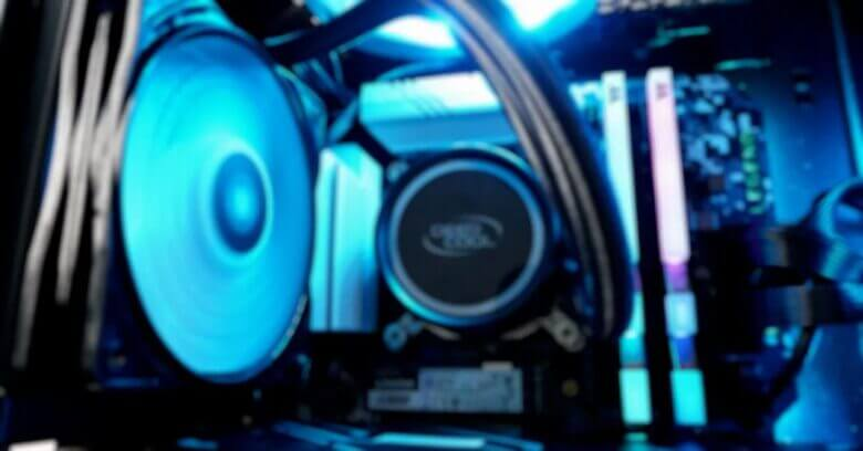 10 Cooling AIO 2021