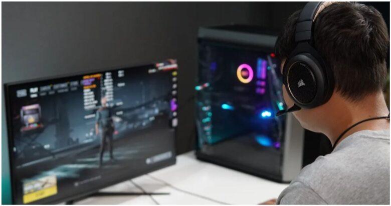 10 Gaming Wireless Headset 2021
