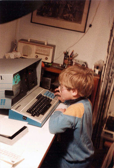 406px Kaypro in Israel 1984