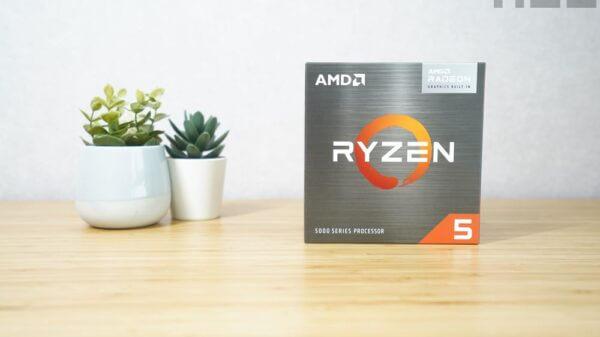 AMD 5600G 01