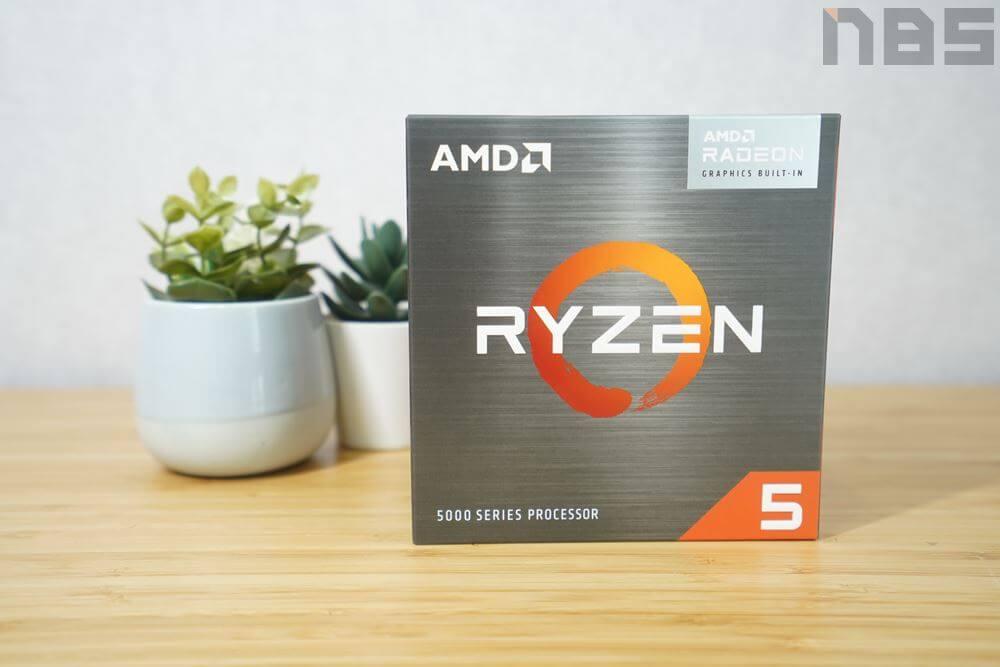 AMD 5600G 05
