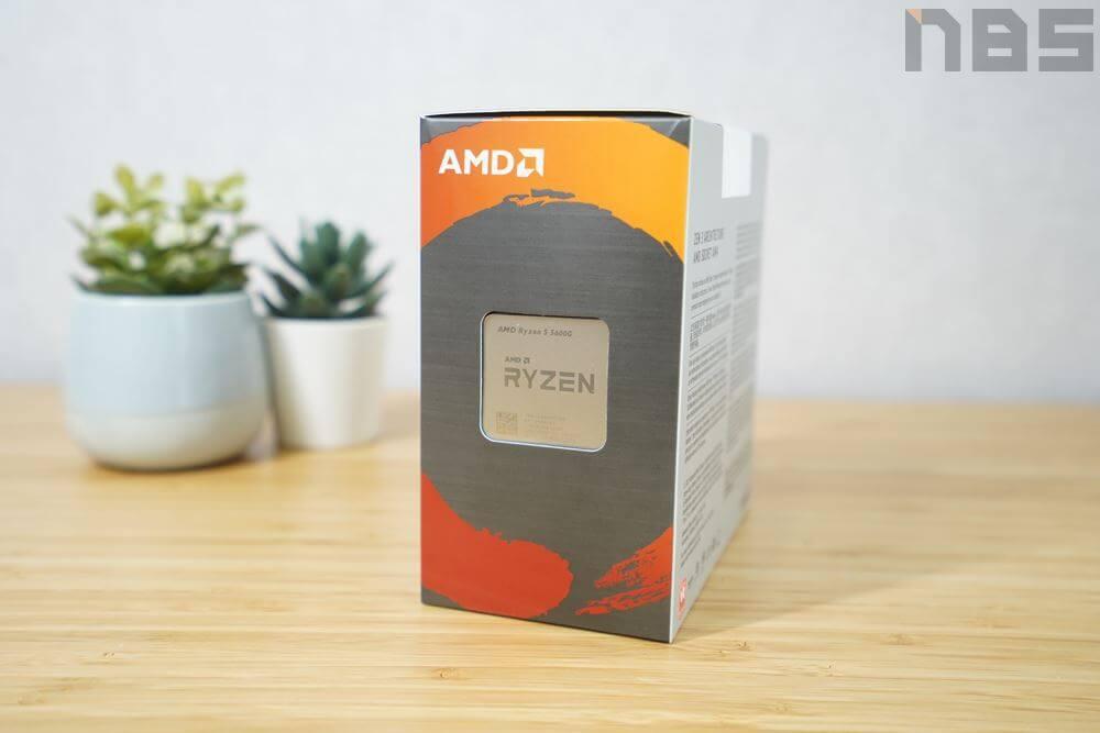 AMD 5600G 06
