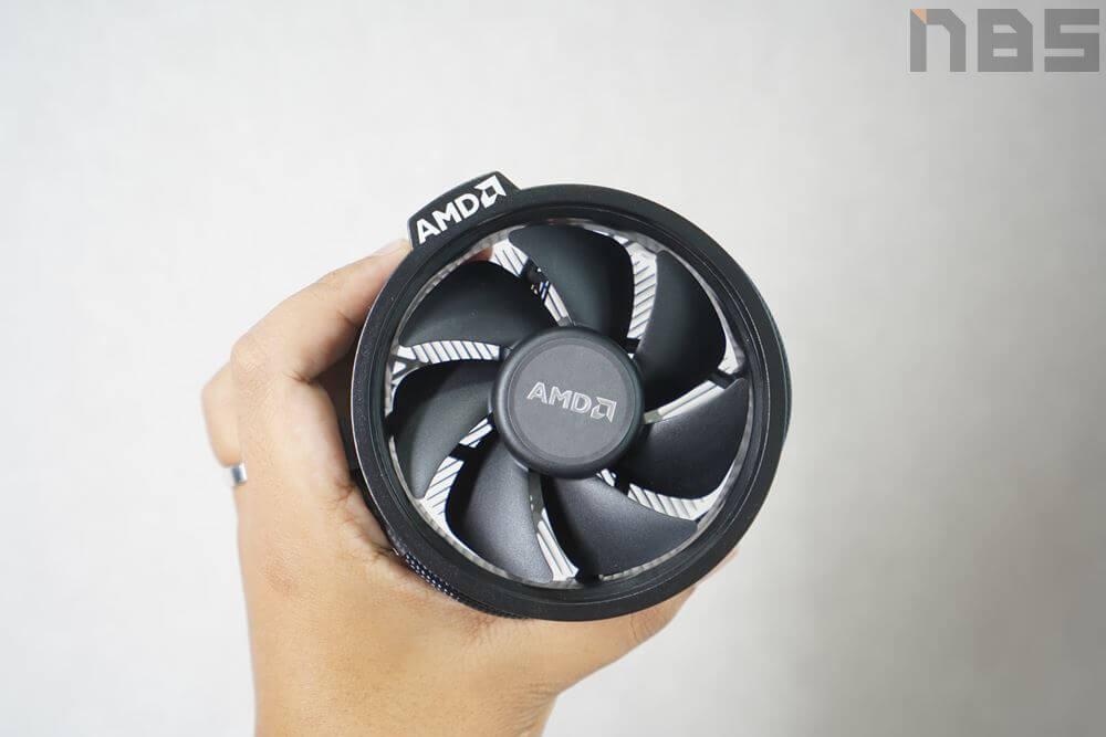 AMD 5600G 12