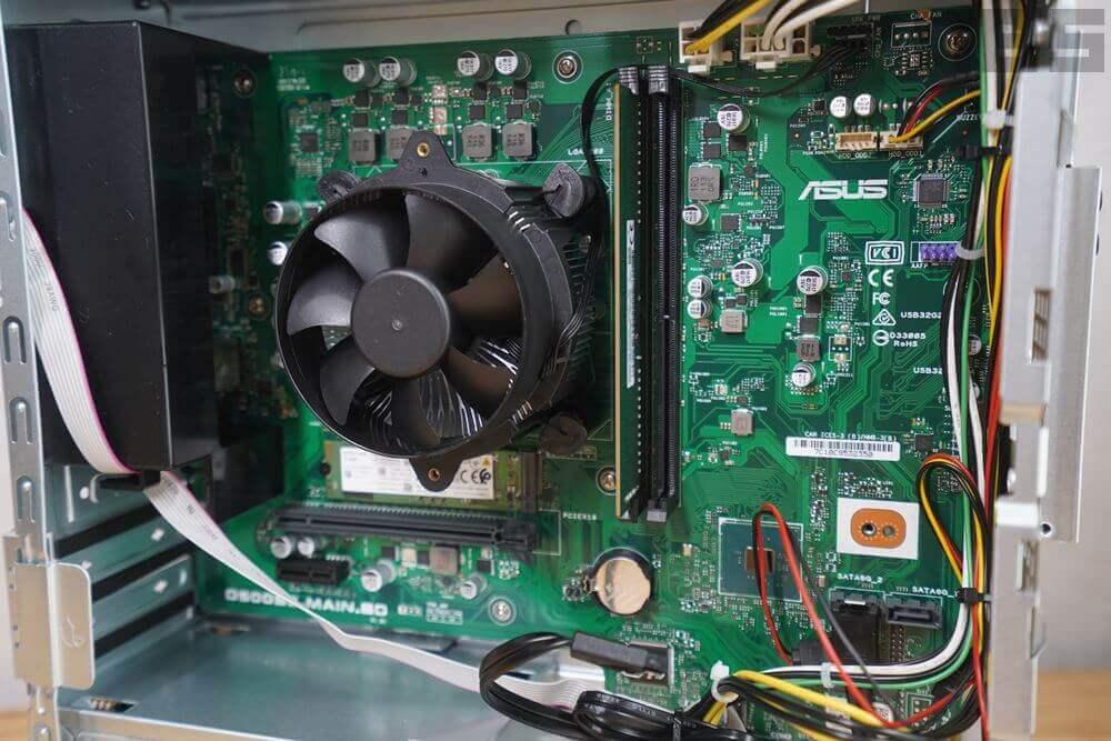 ASUS S500 22