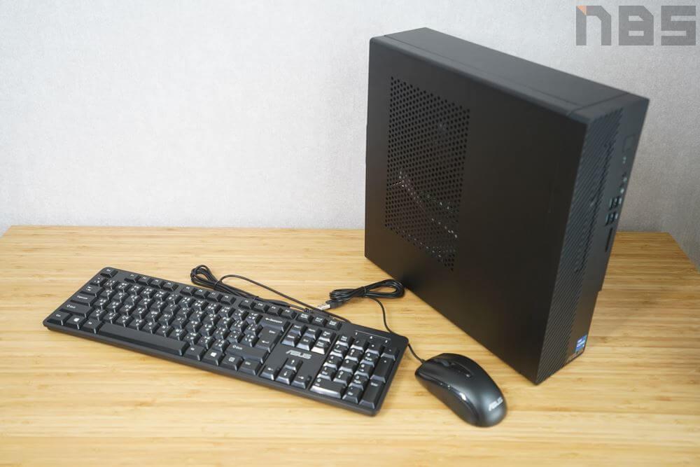 ASUS S500 24