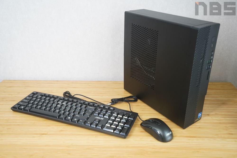 ASUS S500 25