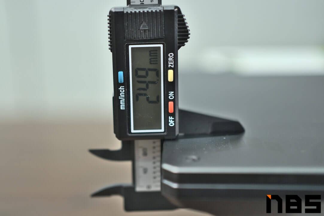 ASUS TUF Gaming F15 DSC05566