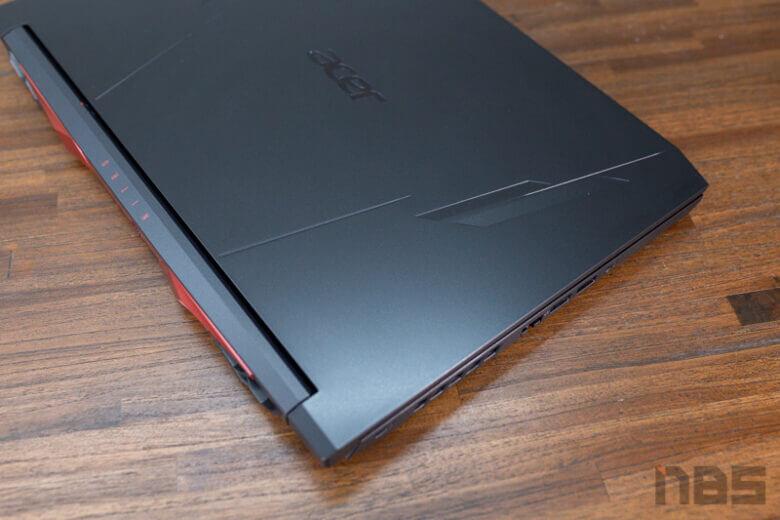 Acer Nitro 5 i7 11800H RTX3050 Ti Review 23