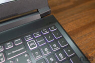 Acer Nitro 5 i7 11800H RTX3050 Ti Review 48