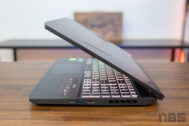 Acer Nitro 5 i7 11800H RTX3050 Ti Review 65
